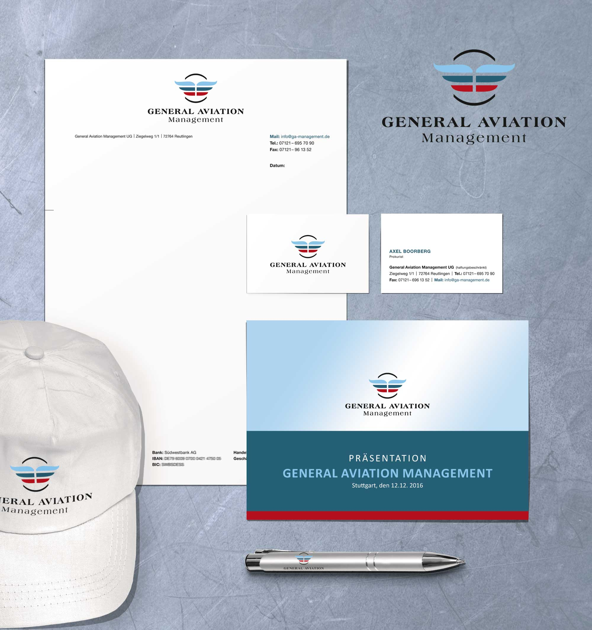 General Aviation Management_CI
